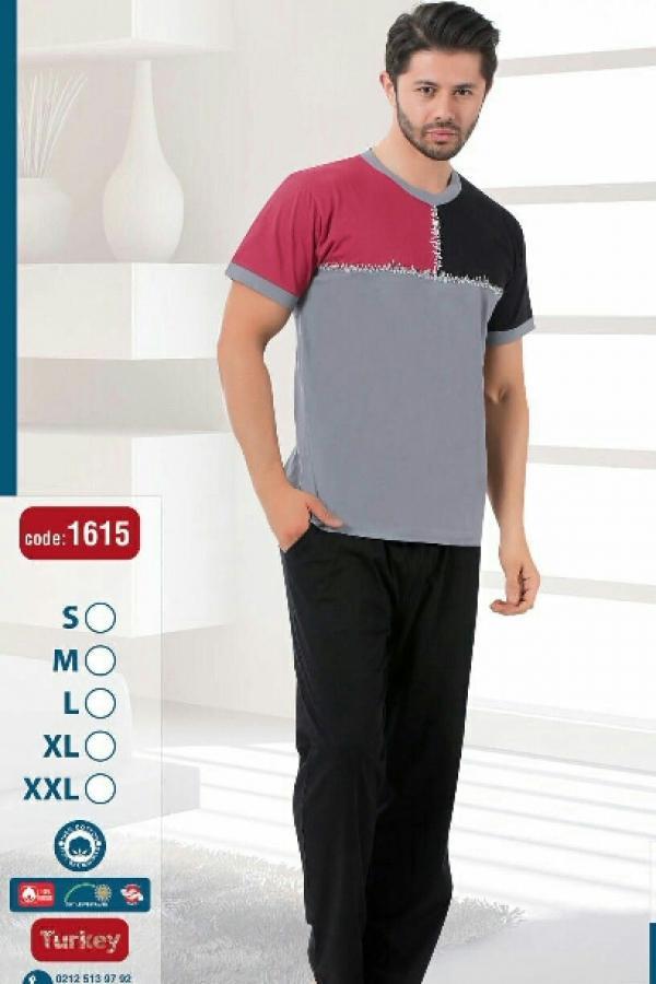 تیشرت شلوار-تصویر اصلی