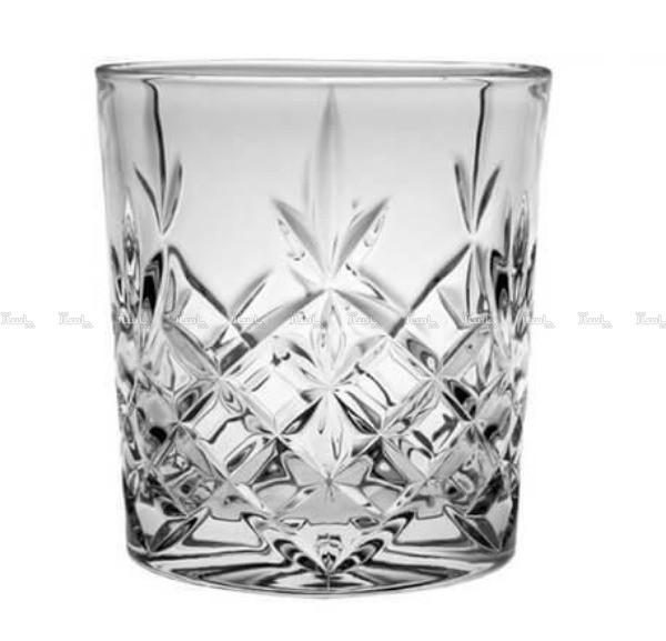 لیوان کوتاه نیم لیوان کریستال برند ایرنا مدل استرلینگ 6 عددی-تصویر اصلی