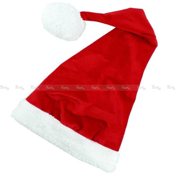 کلاه مهمانی طرح بابانوئل-تصویر اصلی