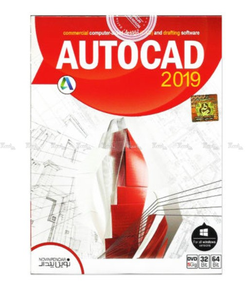 autocad 2019-تصویر اصلی