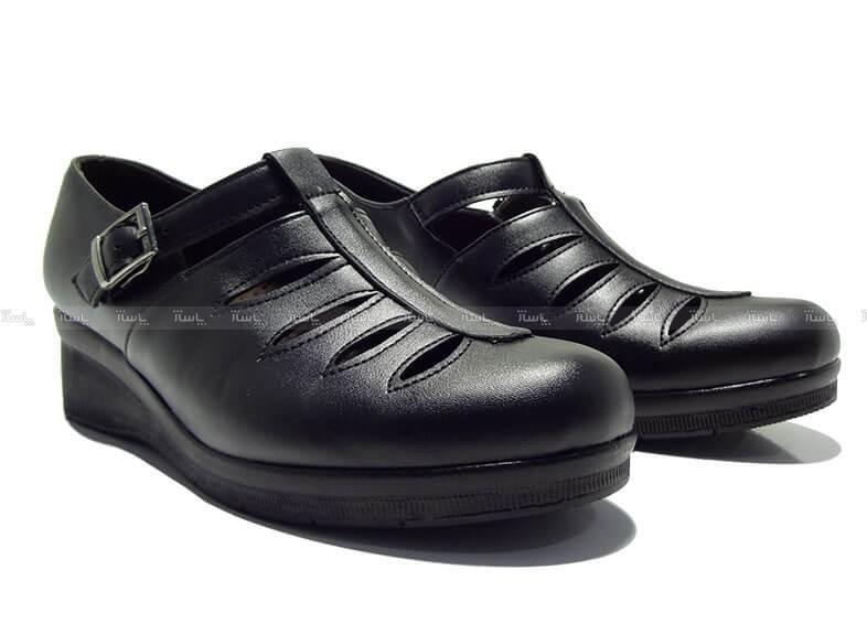 کفش اداری طبی زنانه ( ارتوپدیک)-تصویر اصلی