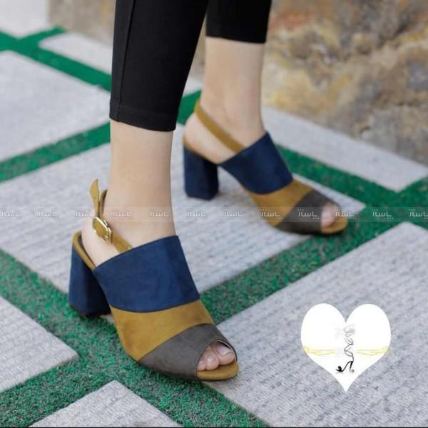 کفش ترکیبی-تصویر اصلی