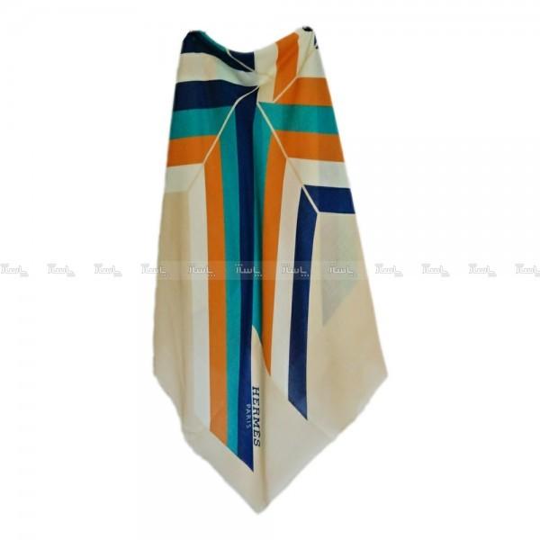 روسری نخی قواره دار-تصویر اصلی