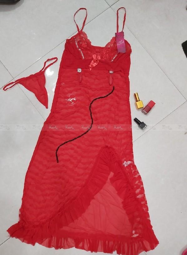 لباس خواب بلند-تصویر اصلی