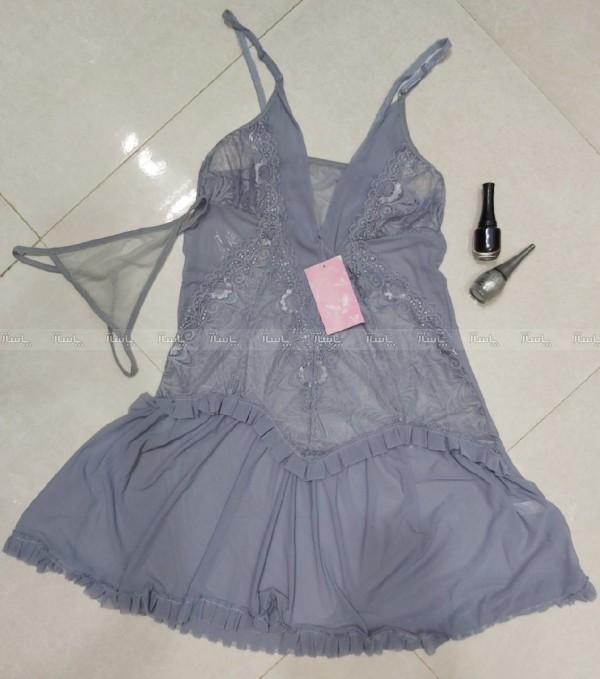 لباس خواب کوتاه-تصویر اصلی