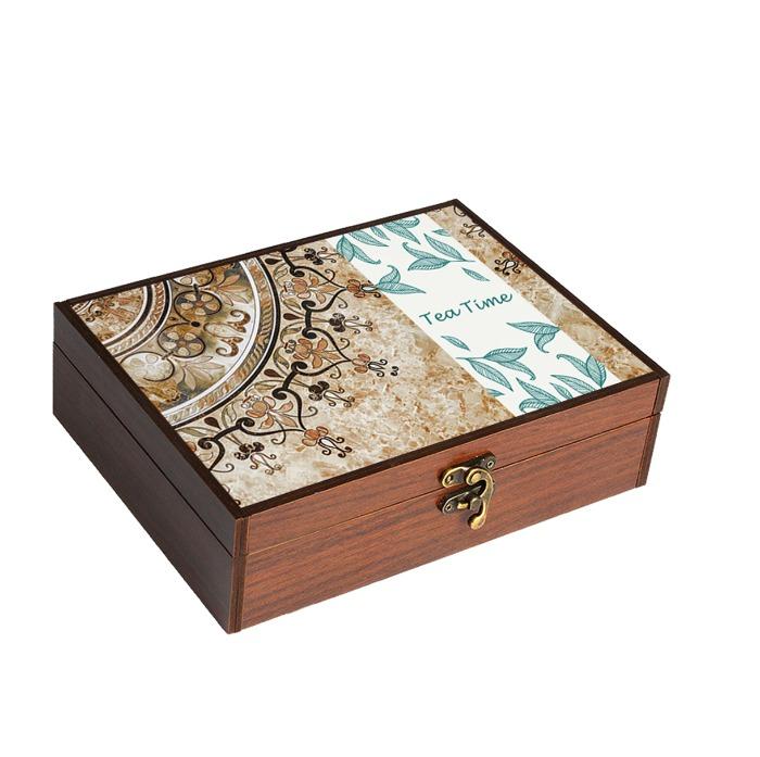 جعبه چای و نسکافه مدل 5015-تصویر اصلی
