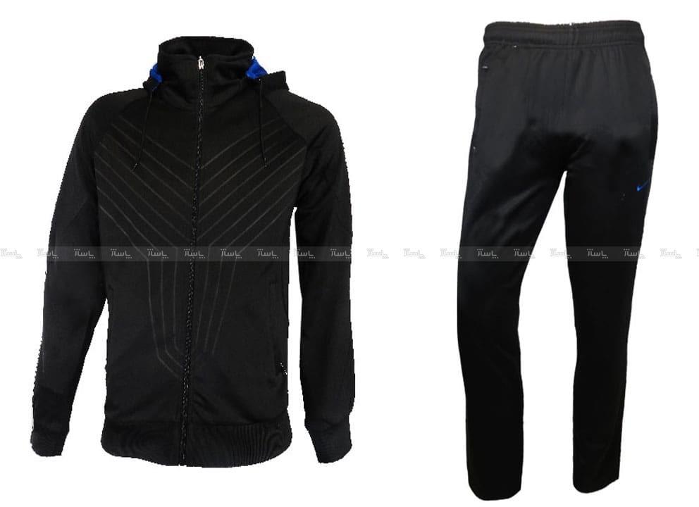 ست گرم کن و شلوار ورزشی مردانه WIKE PRO وایک پرو KHP48-1606-تصویر اصلی
