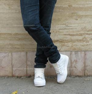 كفش ساق دار مردانه NIKE-تصویر 2