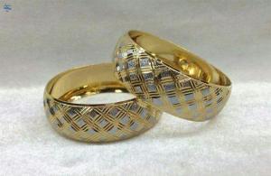 تکپوش طرح طلا-تصویر 2