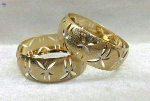 تکپوش طرح طلا-تصویر 3