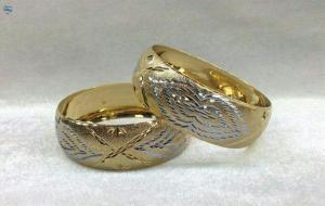 تکپوش طرح طلا-تصویر 4