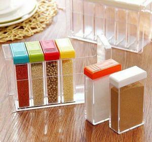 باکس نگهداری چاشنی غذا-تصویر 2