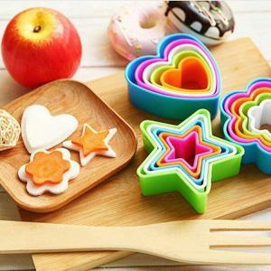 قالب های طرحدار کیک و شیرینى-تصویر 2