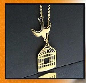 گردنبند مرغ آمین-تصویر 2