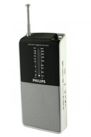 رادیو فلیپس مدل AE1530