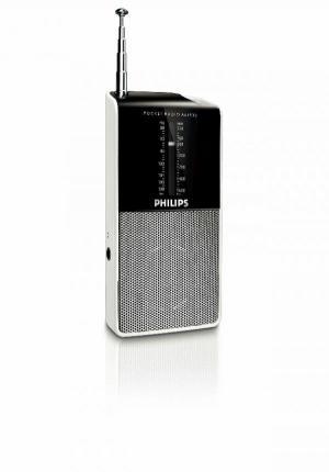 رادیو فلیپس مدل AE1530-تصویر 2