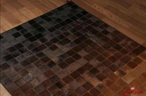 فرش پوست و چرم ۲۲۰۹-تصویر 3