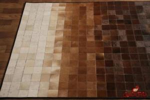 فرش پوست و چرم ۲۲۰۹-تصویر 4