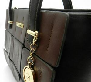 کیف چرم طبیعی زنانه مناسب برای استفاده روزمره-تصویر 2
