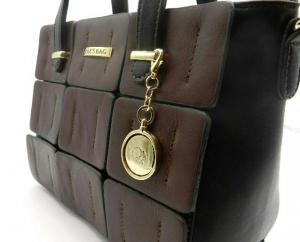 کیف چرم طبیعی زنانه مناسب برای استفاده روزمره-تصویر 3
