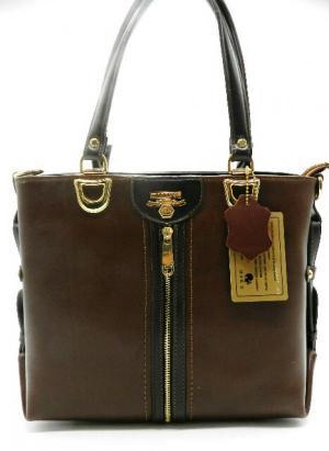 کیف چرم زنانه-تصویر 3