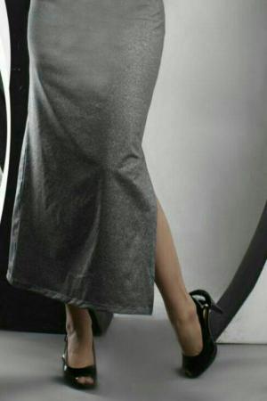 سارافون بلند آستین کوتاه-تصویر 2