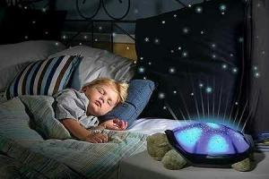 چراغ خواب شلمن