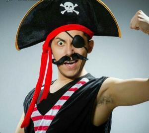 ست دزد دریایی