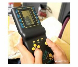 دستگاه آتاری دستی بریک گیم-تصویر 4