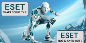 آنتی ویروس اورجینال Eset Smart ارسال رایگان به سراسر کشور.-تصویر 3