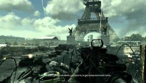 بازی کامپیوتر سبک جنگی call of duty mw3-تصویر 2