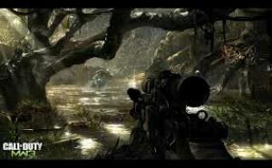بازی کامپیوتر سبک جنگی call of duty mw3-تصویر 3