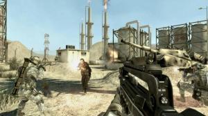 بازی کامپیوتر call of duty mw2-تصویر 2