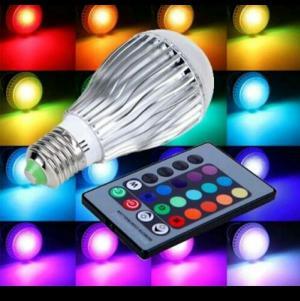 لامپ LED کنترلی