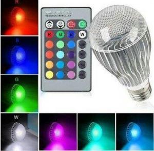 لامپ LED کنترلی-تصویر 2