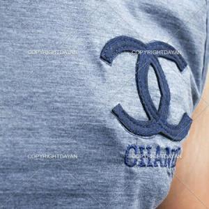 ست رکابی و شلوارک Chanel مدل Travis-تصویر 4