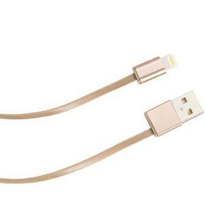 کابل طرح فندک Hoco Lightning Cable-تصویر 3