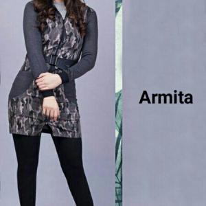 مانتو ارتشی Armita
