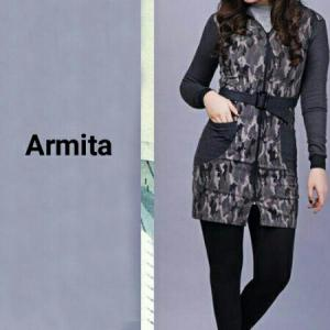 مانتو ارتشی Armita-تصویر 2