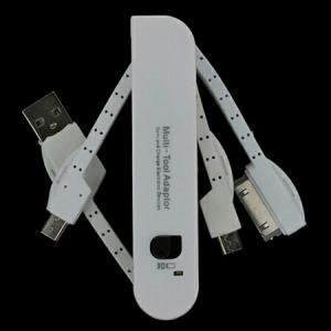 ست شارژر و دیتای 3 در یک USB-تصویر 4