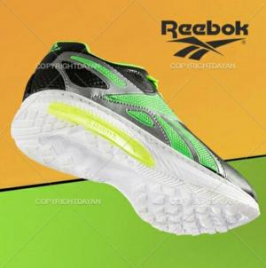 کفش Reebok مدل Smooth Fit-تصویر 3