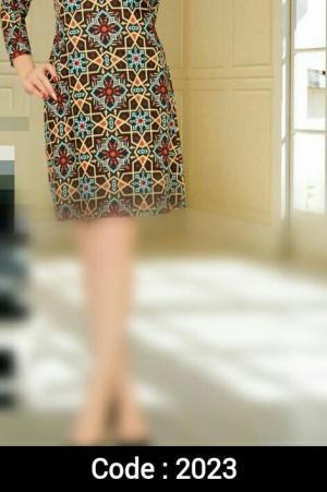 پیراهن اسپرت سنتی-تصویر 2