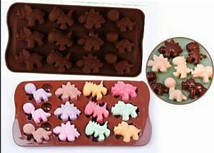 قالب سیلیکونی شکلات-تصویر 3