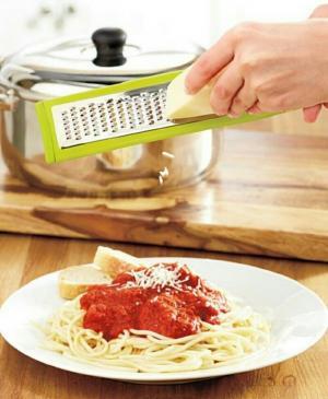 رنده چندکاره ۴تایی دستی آشپزخانه handheld graters-تصویر 4