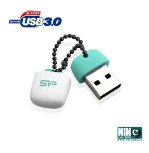 فلش مموری USB 3.0 سیلیکون پاور مدل جیول جی 07 ظرفیت 8 گیگابایت-تصویر 2
