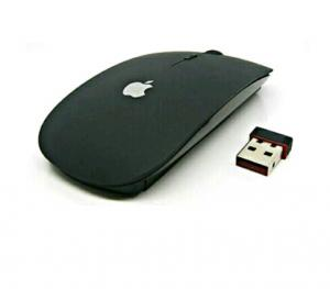 موس wifiطرح اپل