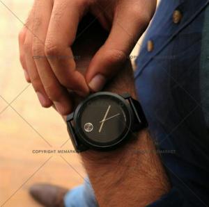 ساعت مردانه MOVADO-تصویر 5