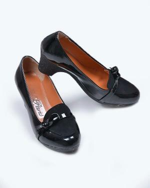 کفش زنانه ورنی مدل 8531-تصویر 2
