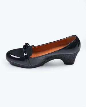 کفش زنانه ورنی مدل 8531-تصویر 5