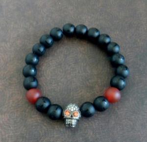 دستبند major.skull